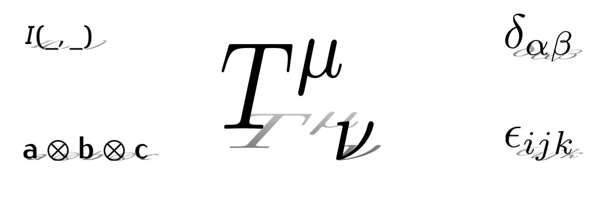 TensorTime